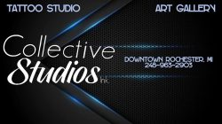 Grand opening - collective studios ink